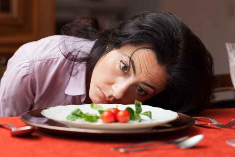 """""""5 причин никогда не сидеть на диетах, если хочется похудеть"""""""