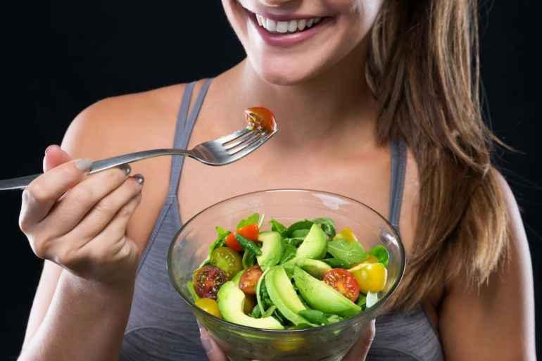 Как сделать правильное питание разнообразным, чтобы не заскучать на диете