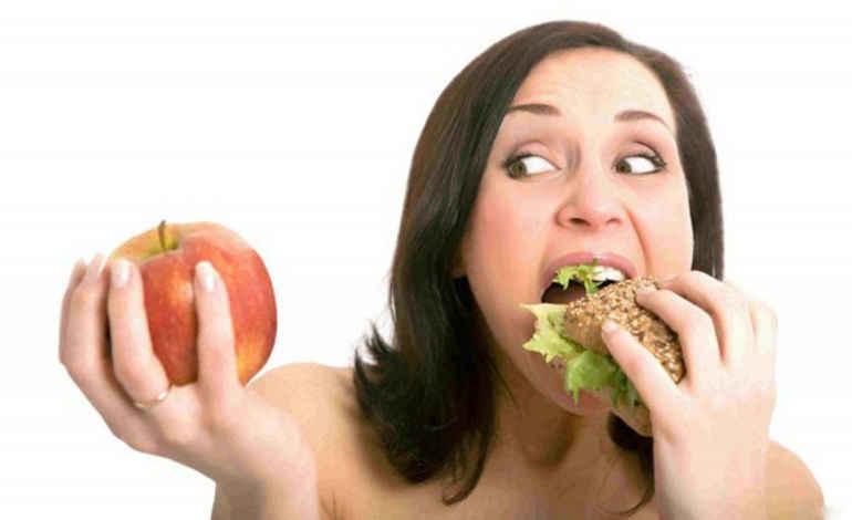 Как часто можно срываться с диеты без последствий для фигуры