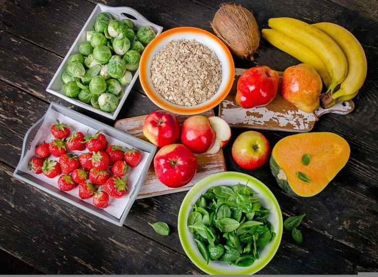 Как уберечь фигуру от лишнего веса с помощью продуктов с высоким содержанием клетчатки