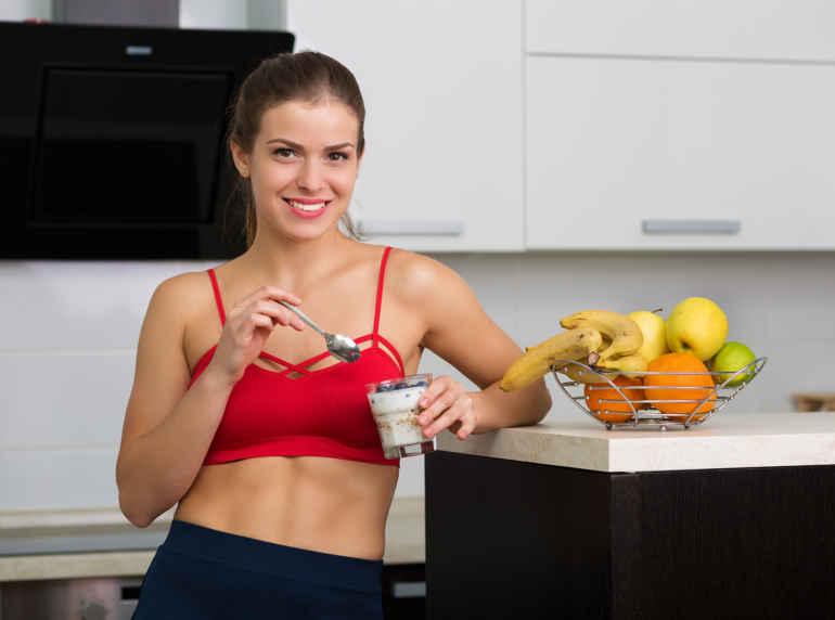 5 советов как оставаться позитивной даже на самой строгой диете