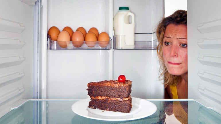 5 причин не ругать себя за срыв с диеты