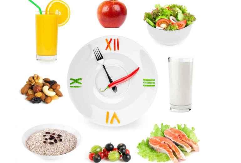 5 причин потреблять большую часть калорий до 14 часов дня