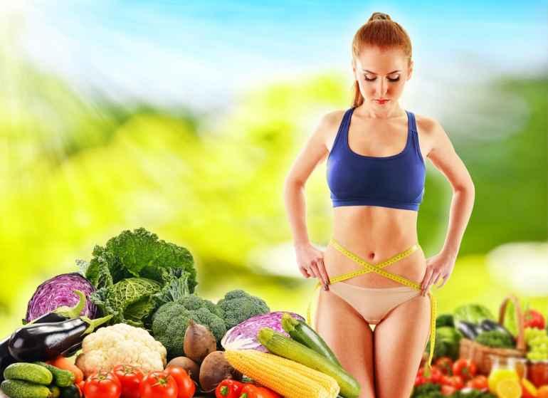 5 базовых привычек питания – залог красивой фигуры