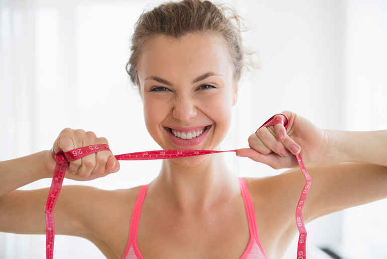Как разорвать замкнутый круг диет и похудеть раз и навсегда