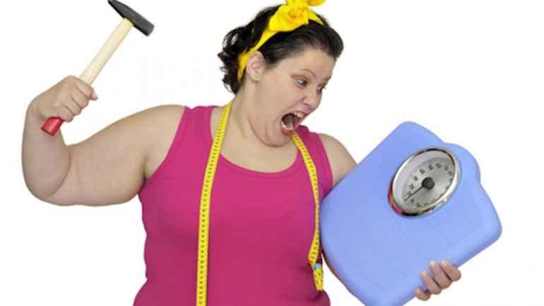 5 причин, почему толстеют, пытаясь сбросить лишний вес любой ценой