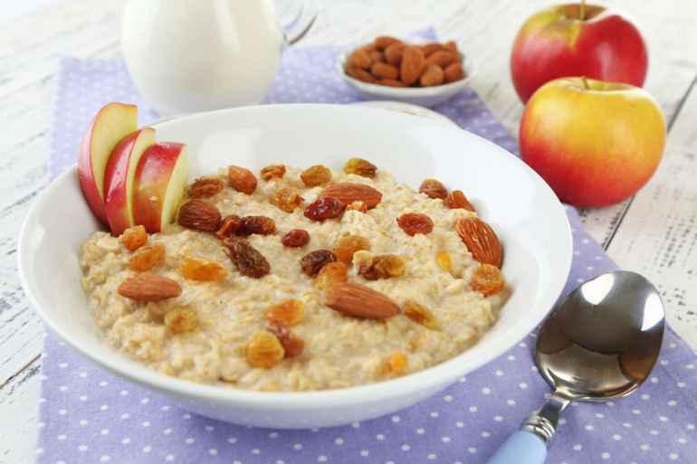 Каши на завтрак: за и против
