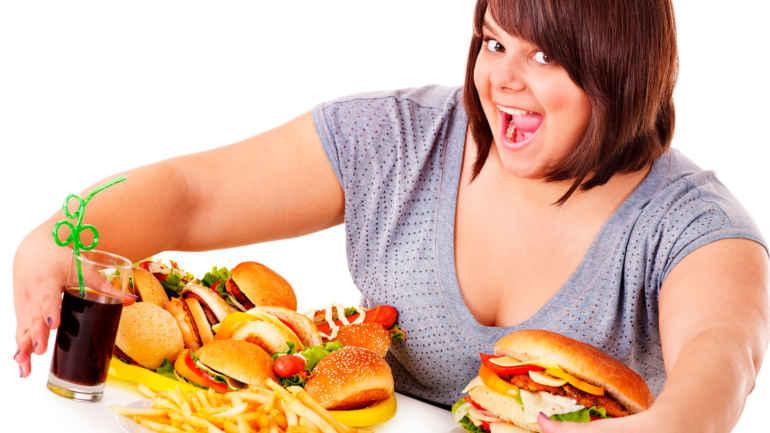 5 проверенных способов борьбы с перееданием, чтобы не набрать лишний вес