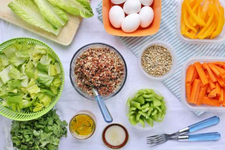 Как нормализовать аппетит с помощью дробного питания