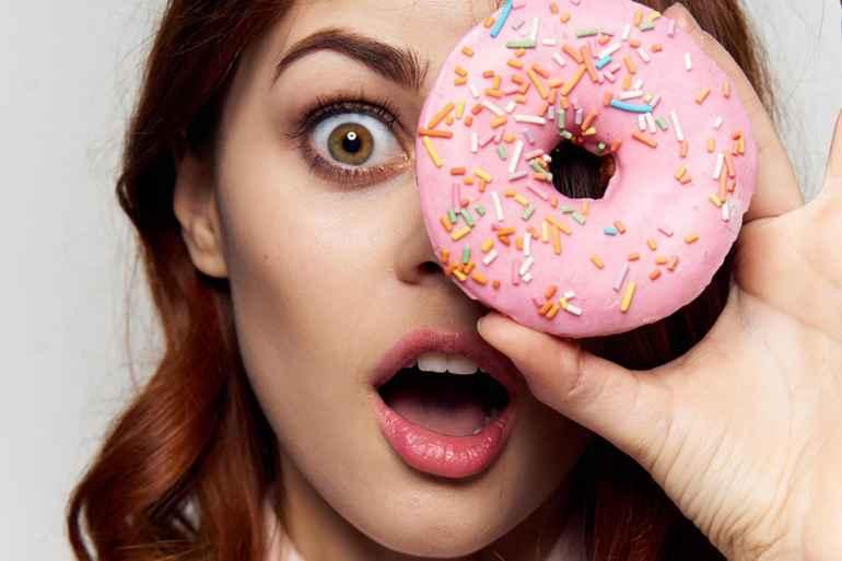 Главные принципы питания для снижения тяги к сладкому