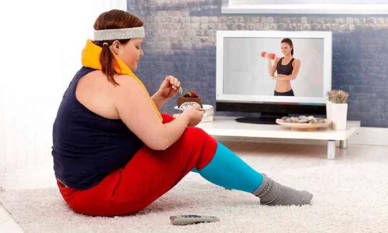 Как запланированное обжорство помогает похудеть