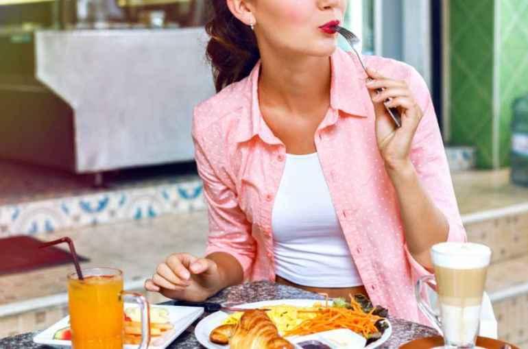 5 простых советов чтобы есть меньше, и оставаться сытой весь день