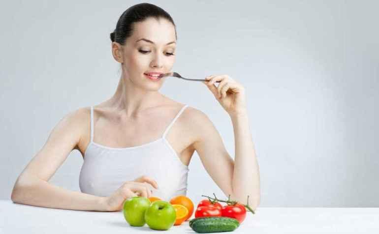 Как похудеть чтобы больше не поправляться: 5 универсальных советов