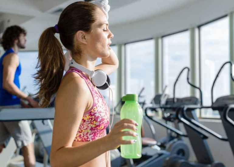 5 любимых всеми перекусов, за которые придется часами потеть в спортзале