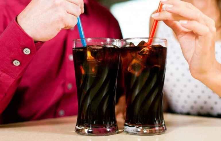 5 причин никогда не пить магазинные напитки тем, кто хочет похудеть