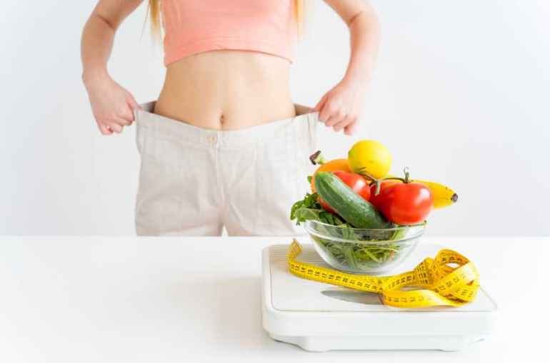 Почему безглютеновая диета не способствует похудению