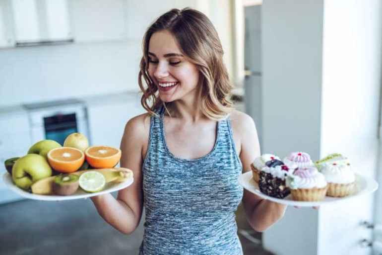 Как избавиться от плохих привычек в еде с помощью осознанного питания