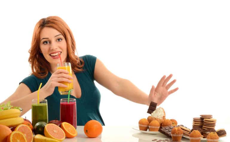 Как полностью отказаться от сахара и сладкого за 15 дней