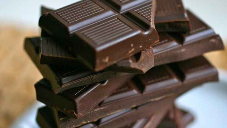 Сколько можно есть шоколада на диете, чтобы он шел на пользу, а не во вред