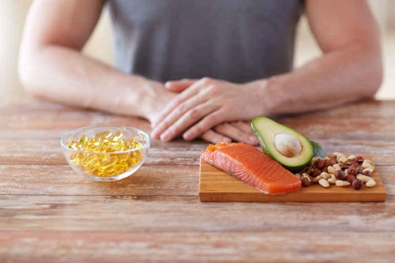 Как отказ от жиров может спровоцировать набор веса
