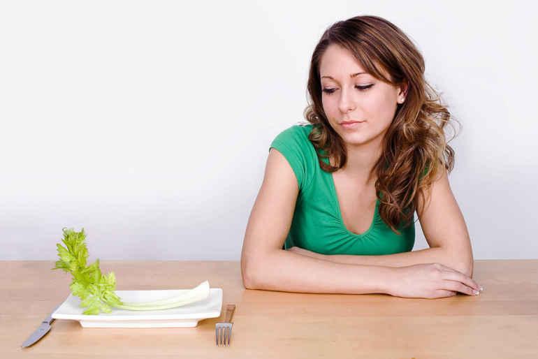 Топ-5 самых глупых советов худеющим, которые вряд ли сработают