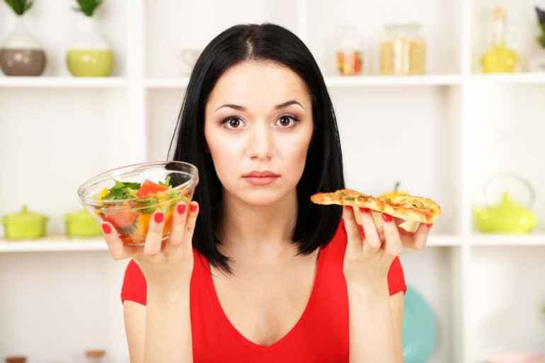 Как изменить вкусовые предпочтения в пользу здоровой пищи и худеть с удовольствием