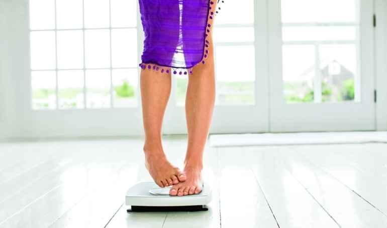 """5 советов как перезапустить процесс похудения во время """"плато"""""""