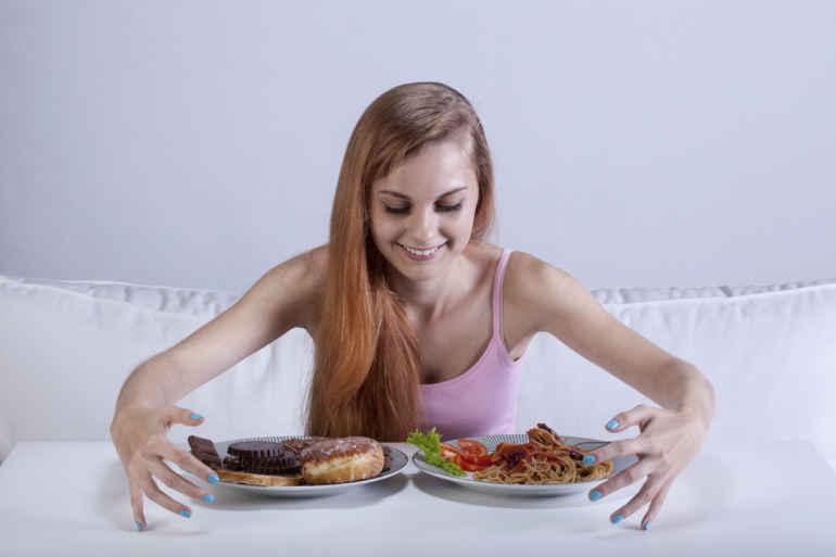 С каких диет чаще всего срываются в первую же неделю
