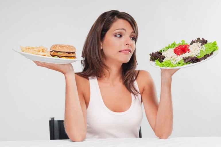 """Стоит ли делать """"выходные"""" в диете для похудения"""