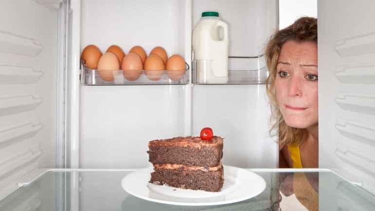 Как избежать 5 ситуаций, провоцирующих срыв диеты