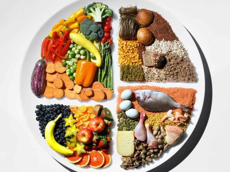 Что такое по-настоящему сбалансированное питание и почему большинство диет далеки от него