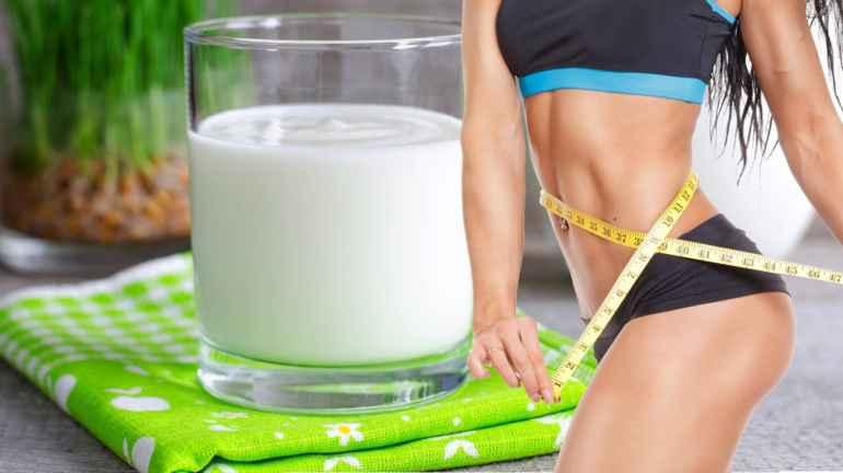 5 добавок для разгрузочного дня на кефире, чтобы быстро сбросить пару кг