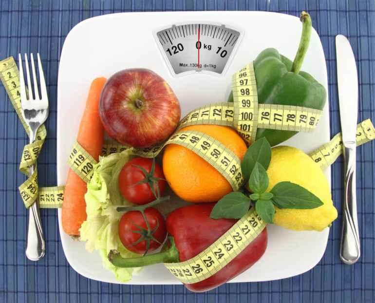 5 главных отличий правильного питания от диеты для похудения