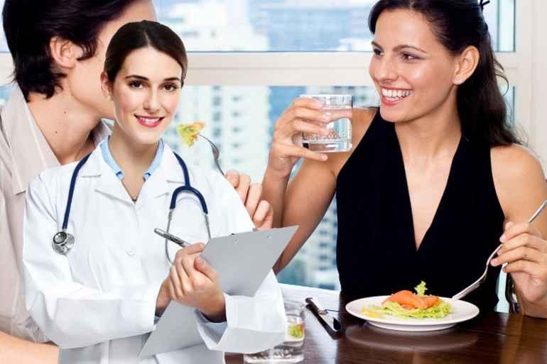 Главные мифы о диетах, развенчанные диетологами