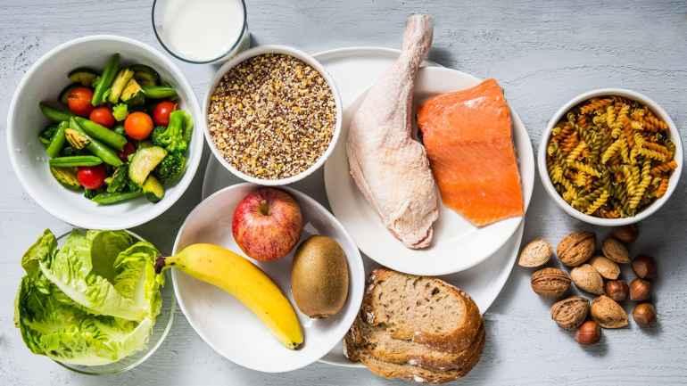 Как ввести здоровое питание в свой рацион без изнурительных диет