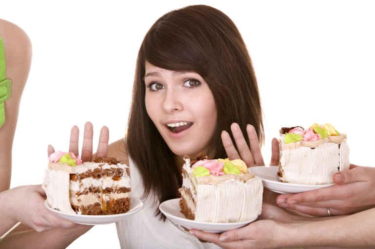 Как отказаться от сладкого раз и навсегда даже тем, кто жить без него не может