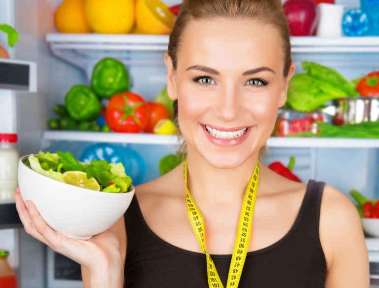 5 вопросов, которые стоит задать диетологу прежде чем сесть на диету