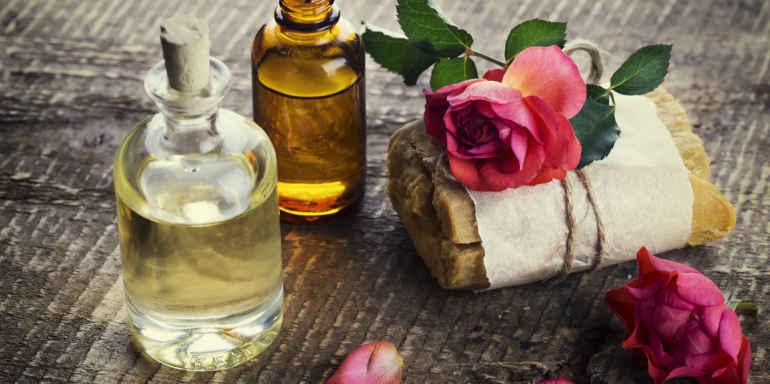 5 приятных ароматов, уменьшающих аппетит