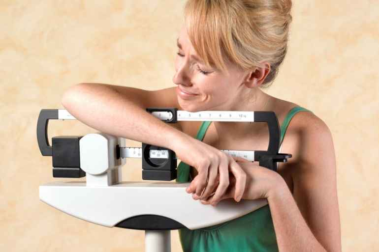 5 причин, почему похудеть намного легче, чем удержать вес