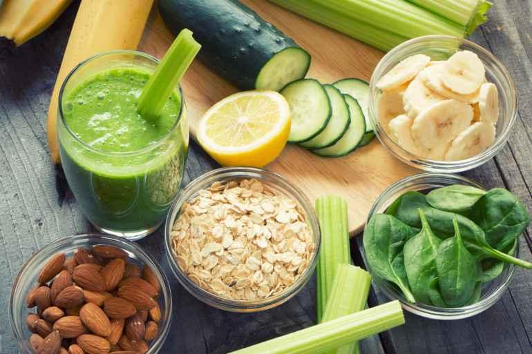 5 полезных для здоровья продуктов, которые не дают похудеть