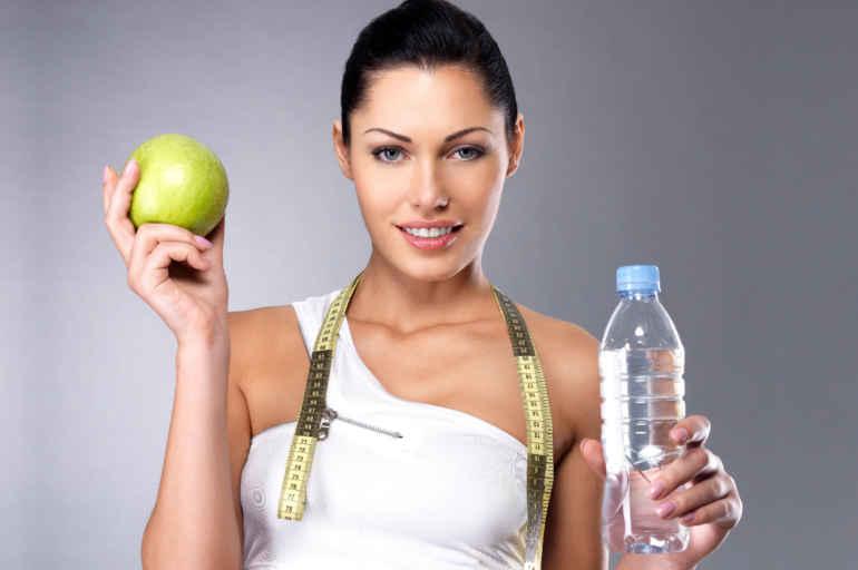 Программы Про Похудение. Похудеть за месяц. Программа тренировок и план питания
