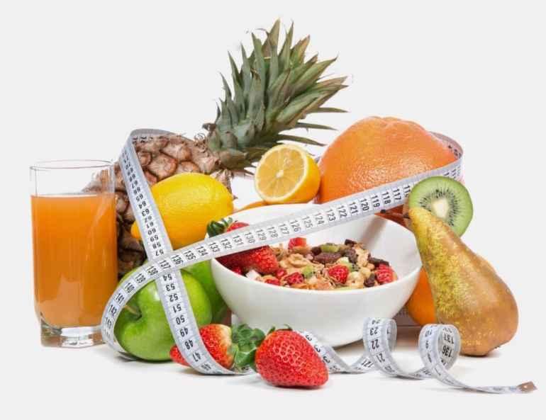 Здоровое питание сбалансированная диета