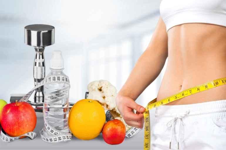 Похудеть фруктовая диета