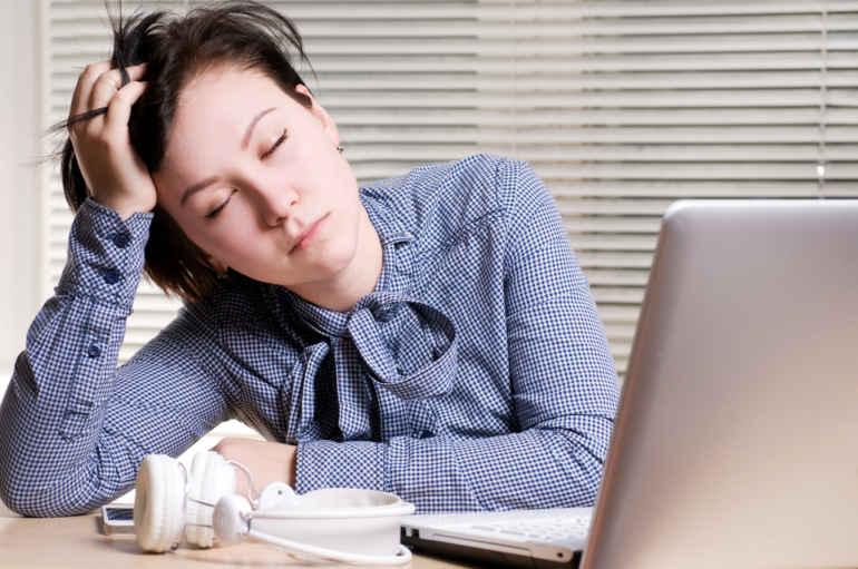Симптомы сонливость усталость в эзотерике