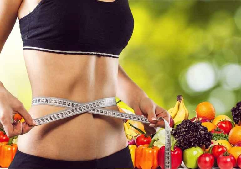 Питание без диет для похудения