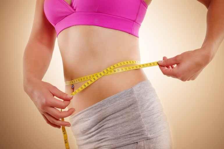 5 причин начать худеть в феврале к лету