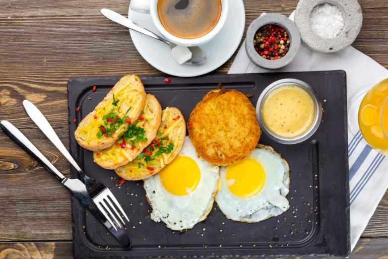 Пять причин всегда завтракать дома для тех, кто хочет сбросить лишний вес