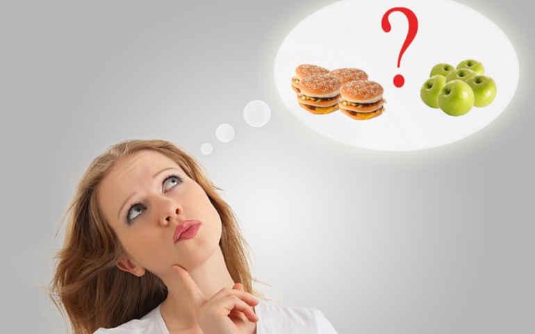Как похудеть тем, кто не представляет своей жизни без сладкого
