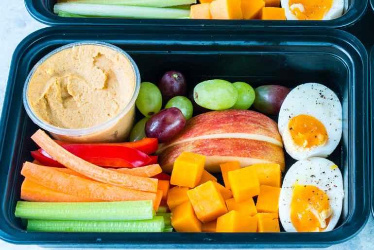 Как сделать обеденный перерыв полезнее для тех, кто хочет сбросить лишний вес