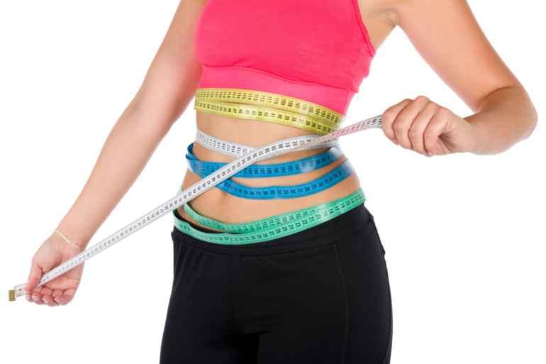 5 неприятных побочек быстрого похудения, которые легко избежать